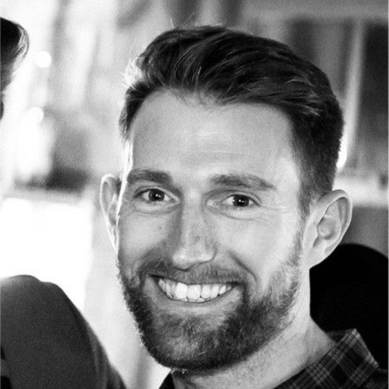 Gavin Willis, Managing Director, Search Seven 6