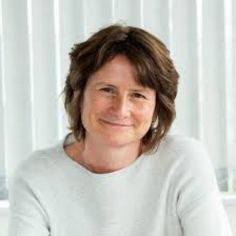 Sarah Springford, CEO Brighton & Hove Chamber of Commerce 1